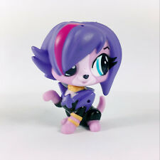 Littlest Pet Shop Zoe Trent #4018 In the City Pawza Hotel LPS Animal Figure Toys