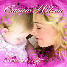 Wilson, Carnie : A Mothers Gift: Lullabies From the Heart CD