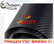PELLICOLA CARBONIO 3D CARLASS 3M QUALITY 152cm X 50cm
