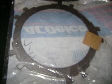ACDELCO GM 700R4/4L60E 8642154 Auto Trans Clutch Plate Kit- Overrun Clutch Plate