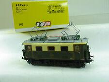 BRAWA 43054 E-LOK EG1 GRÜN/CREME der K.Bay.Sts.B      K166