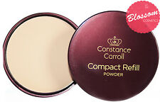 CCUK Constance Carroll Compact Face Pressed Powder Refills Light/Medium/Dark