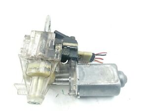Cadillac trunk lid pull down motor OEM equivelent to DORMAN 747-000 TESTED 5 pin