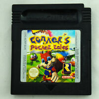 Jeu CONKER'S POCKET TALES pour Nintendo Game Boy