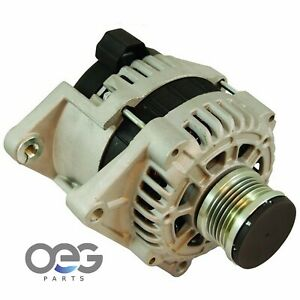 New Alternator For Chevrolet Sonic L4 1.8L 12-16 ADR0460 41003 90-01-4728
