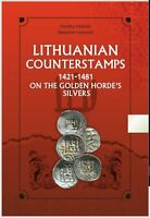 "Medieval hammered coins catalogue ""Lithuanian Counterstamps 1421-1481"""