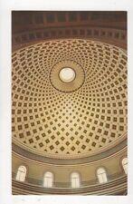 Malta Mosta Church Postcard 721a