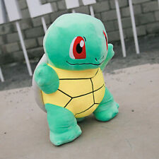 Pokemon JUMBO SQUIRTLE Plush Toy Cute Tortoise Stuffed Pillow Doll Gift 22''