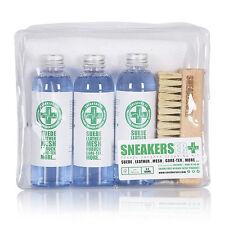SneakersER Professional Sneaker Cleaner - 6 Piece Travel Kit (Sneakers ER)