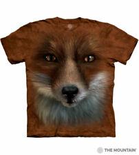 T-shirts The Mountain pour garçon de 2 à 16 ans