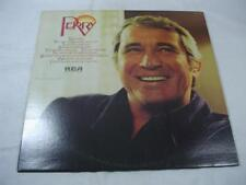 Perry Como - Self Titled Perry - RCA CPL1-0585