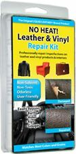#1 Guaranteed to Work No Heat Leather & Vinyl Repair Kit As Seen on TV