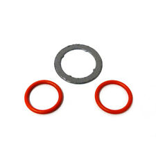 OEM NEW Engine EGR Valve Gasket & O-Ring Seals Kit 6.0L Diesel 3C3Z-9P455-AB