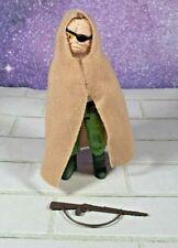 Vintage Original 1983 Star Wars Prune Face Complete 80's Figure Orrimaarko