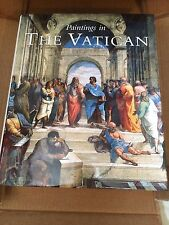 Paintings in the Vatican by Carlo Pietrangeli First Edition Excellent Condition