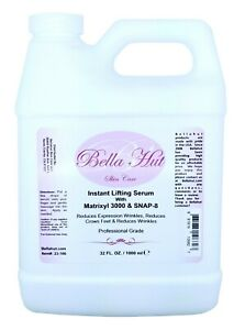 32 OZ BELLAHUT INSTANT LIFT SERUM WITH ACTIVE PEPTIDES