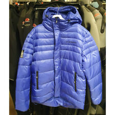 STARBOARD Men's quilted down jacket