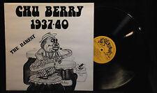 Chu Berry-1937-40-The Rarest-Everybody's 1002-SWEDEN