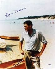 Gregory Peck Signed Authentic 16X20 Photo Autographed PSA/DNA #U70546