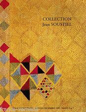 Catalogue de Vente Art d'Orient Collection Jean Soustiel Coran ceramique