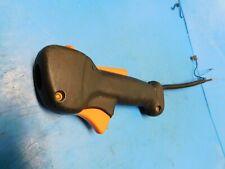 SHAFT CONTROLS FOR STIHL TRIMMER FS90 FS110 FS130   ----    BAY 174 C