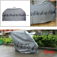 210 x 65 x 100 cm Bicycle Cycling Rain Cover Motorcycle Scooter Dust Protector