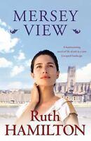 Mersey View, Ruth Hamilton, Very Good condition, Book