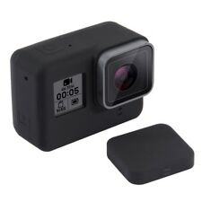 PULUZ Funda Protectora Silicona Carcasa Bolsa De Plástico para GoPro Hero 5