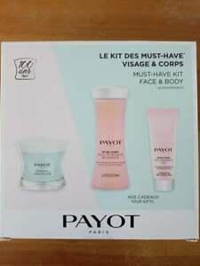 Payot Hydra 24+ Creme Glacee Set