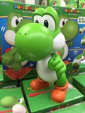Super Mario Bros Yoshi Big Action Figure Nintendo Taito New Japan Import Brother