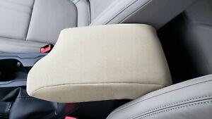 Custom Fits Honda Accord 2013-2017 Neoprene Center Armrest Console Lid Cover H2N