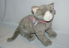 UNIVERSAL STUDIOS 2001 JOSIE & THE PUSSYCATS KITTY CAT KITTEN PLUSH