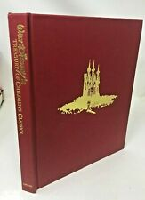 WALT DISNEY'S TREASURY OF CHILDREN'S CLASSICS Abrams 1978 Red cover Hardcover