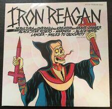 Sampler Rock Tribune #161 Cd  cardboard sleeve Promo VG+/NM 2016 Iron Reagan