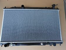 New Radiator FOR NISSAN ALTIMA 2.5 L4 AT MT  2002-2006 03 04 05 MAXIMA 05 06