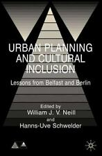 Anglo-German Foundation: Urban Planning and Cultural Inclusion : Lessons from...
