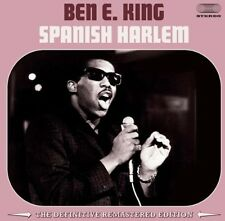 Ben E. King - Spanish Harlem [New CD] Bonus Tracks
