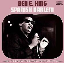 Ben E. King - Spanish Harlem [New CD] Bonus Tracks