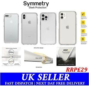 Tech21 & Symmetry Case Cover For iPhone 6/7/8/SE 2020/X/XS/XR/11/12 Mini PRO MAX