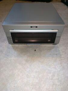 DNP DS40 Dye Sub Printer & CUSTOM Keal Case Travel Case