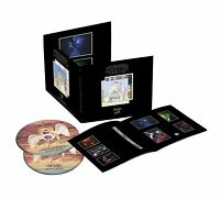 LED ZEPPELIN - THE SONG REMAINS THE SAME (REMASTERED)  2 CD NEU