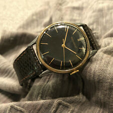 60's Jaeger-LeCoultre hand winding vintage watch, cal. 800, vgc