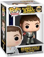 Funko Pop! TV: It's Always Sunny in Philadelphia - Dennis as The Dayman, 3.75 in