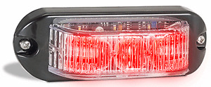 LED EMERGENCY STROBE BEACON TRUCK TRAILER UTE ECE-E6 APPROVED 90RM