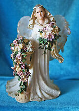 BOYD'S CHARMING ANGELS COLLECTION - MARIANNA, GUARDIAN ANGEL OF BRIDES