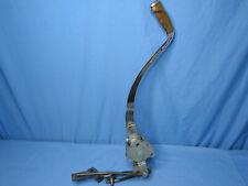 Rare Original Mopar Factory Hurst Pistol Grip Competition Plus Shifter Assembly