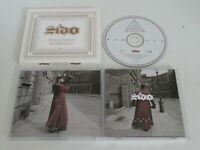 Sido / Aggro Berlin (Urban / Universal 06025 2722019 2)CD Album