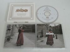 SIDO/AGGRO BERLIN(URBAN/UNIVERSAL 06025 2722019 2)CD ALBUM