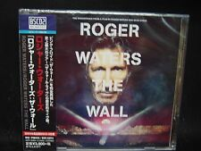 ROGER WATERS The Wall BSCD2 (Blu-SpecCD2) JAPAN 2CD Pink Floyd Thin Lizzy