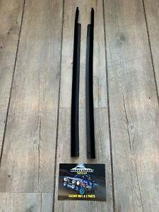 ESCORT MK4 RS Turbo & XR3I 3door A Pillar / A Post Flocked Seal  PAIR